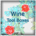 Wine Tool Boxes
