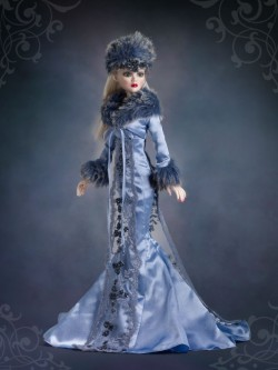"Tonner Wilde Imagination ""Past Life"" Evangeline LE-350"