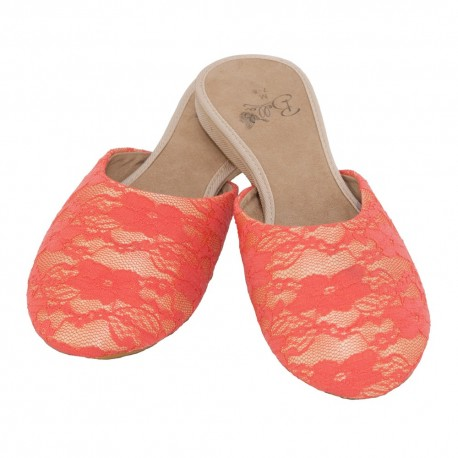 Cinnabar Bella Slip On
