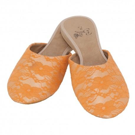 Orange Peel Bella
