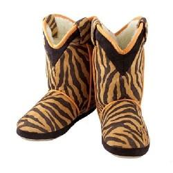 Tigress Cowgirl Riders