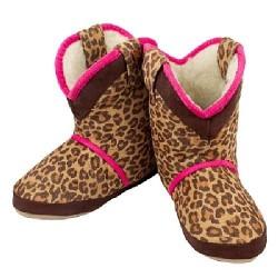 Cicciabella Little Leopard Cowgirl Riders