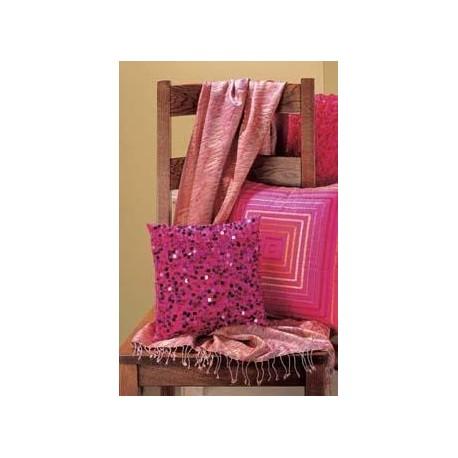 Elegant Fuchsia Pillows