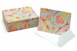 Memento Note Cards ~ Lulu
