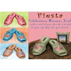Fiesta Slides