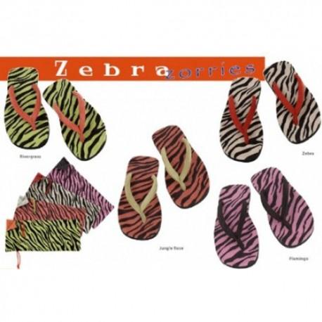 Zebra Zorries