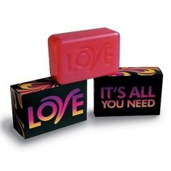 Soap ~ Love