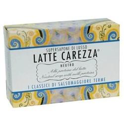 Italy ~ Latte Carezza Treatment Soap