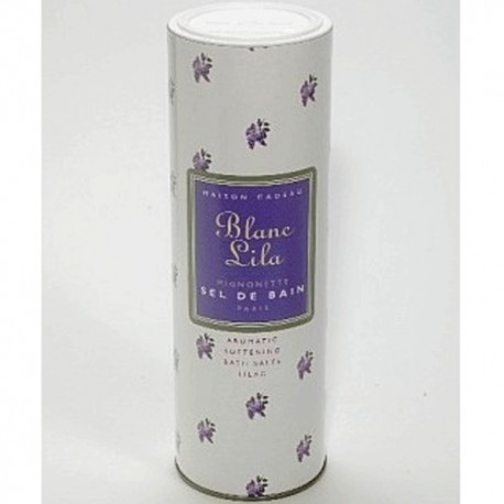 Paris ~ Blanc Lila Bath Salts