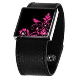 Bracelet ~ Pink Bird