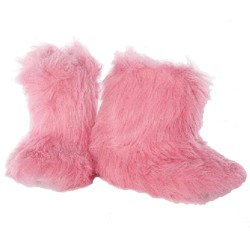 Lollies ~ Children's ~ Petal Pink