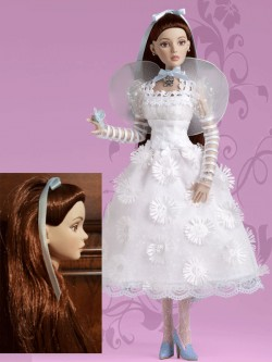 "Tonner Wilde Imagination ""Delightful"" Miette LE-250"