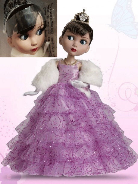 """Tonner Wilde Imagination """"Prom Patience"""" LE-300"""