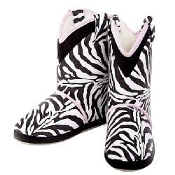 Cowgirl Riders ~ Zebra